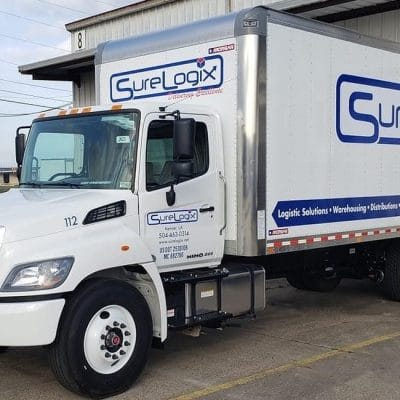 Sure Logix Truck