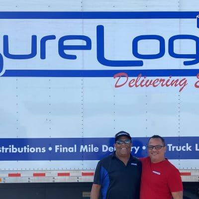 Ron and Ben - Sure Logix LLC