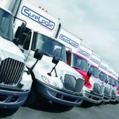 Sure Logix LLC tractors