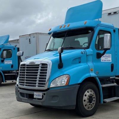 Sure Logix LLC Trucks